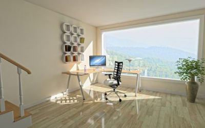 Home Office Organising – Home Office Harmony